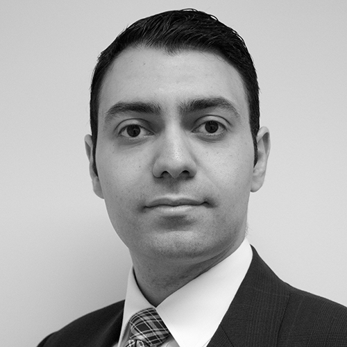 Saif Abed, MBBS