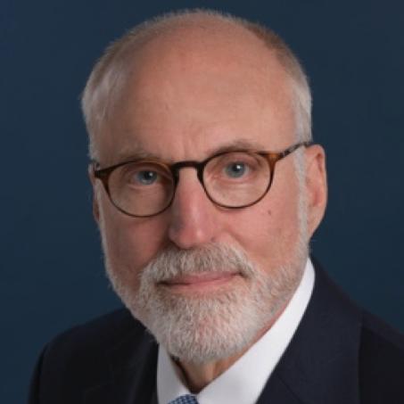 James Balshi, MD